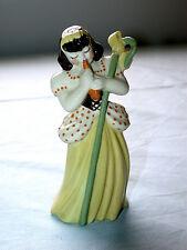 Beautiful Vintage 1940's Betty Harrington Little Bo Peep  Porcelain Figurine