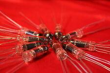 Raytheon 6111 WA NOS tubes - Submini tubes low noise
