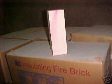 "Insulating FireBrick Thermal Ceramics  K-23 IFB 3"""