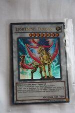 Yu-Gi-Oh! Lightning Tricorn Trading Card