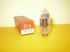 1 X 12AT6-RCA-NOS/NIB-TUBE.