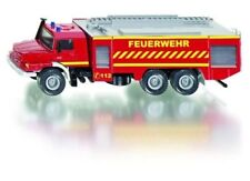 SIKU 1 50 MERCEDES Zetros Feuerwehr