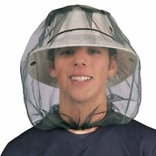 camping mosquito net for hat | compact but necessary for beating mosquito bites