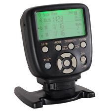 YN560-TX II Speedlite Wireless Transceiver Integrierte für Nikon DSLR Kamera zu