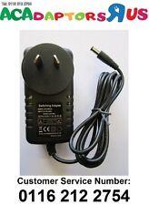 Aus 9 V AC Adaptateur ES40075 40075 Pour Dymo Letratag LT100-T Thermal Label Printer