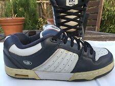DVS Kerry Getz Chaussures De Skate sz9/eu44 Sheffey/Daewon/ES/Koston/Muska/vers/Osiris