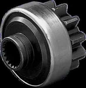 Drag Specialties Starter Drive Heavy Duty Chrome FXDG FXRDG FXLR XLS FXSTC 65-88