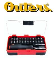 Outers® 51 Piece Tool Kit with Case /51 Piece Gunsmith Screwdriver Set W/ Case