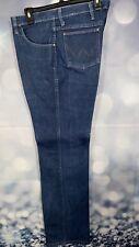 Men's Wrangler Jeans Size 36 X 34
