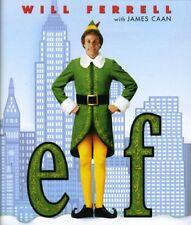 Elf [New Blu-ray] Ac-3/Dolby Digital, Digital Copy, Dolby, Widescreen