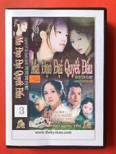 MA DAO DAI QUYET DAU - PHIM BO DAI LOAN - 10 DVD -  USLT