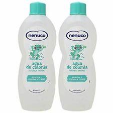 Nenuco Baby Cologne Agua De Colonia 20 Oz. 600 Ml