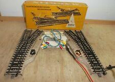 Märklin H0 5202 Electr. Algunos Suaves M Vía Premium Condición en Caja Original