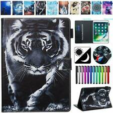 """Smart Magnetic Stand Case Cover For iPad Mini Air 9.7"""" 6th 7th Gen 10.2"""" 10.5"""""""