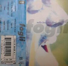 Riccardo Fogli - Nella Fossa Dei Leoni (Cassette)