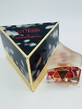 GUESS BY GEORGES MARCIANO - 7.5ML PARFUM - VINTAGE - NEW & BOXED