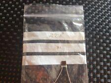 0.4w charcroft Z-foil resistors 220ohm