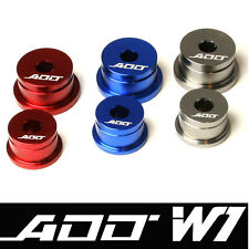 ADD W1 Shifter Cable Bushings for Civic SI 02 03 04 05 EP3 Rsx - GUNMETAL COLOR