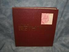 Ludwig Van Beethoven Bi-Centennial Edition 1770-1970 Edited by  Joseph Schmidt
