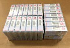 Lot 21 HP Compaq DLT Tape IV 80GB Media Data Cartridges New 295194-B21