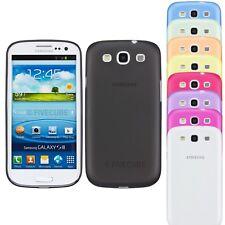 Ultra-slim Galaxy s3 i9300, FUNDA RÍGIDA, FUNDA PROTECTORA, FUNDA, BUMPER bolso slimcase