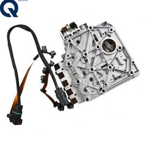 Auto Transmission Valve Body 4 Speed for 2003-10 VW Jetta Golf Passat 01m325283a