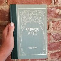 Wuthering Heights - Emily Bronte 1982 Reader's Digest vintage Hardcover)