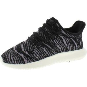 adidas Originals Womens Tubular Shadow Fitness Running Shoes Athletic BHFO 4717