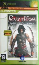 PRINCE OF PERSIA : L AME DU GUERRIER (CLASSICS) XBOX PAL-FR OCCASION