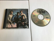 THE BEST OF THE REAL THING RARE - PKD 3138 CD 9313670313822