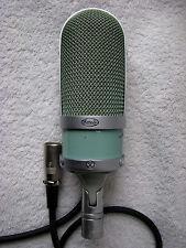 Oktava ML-16 Vintage Russian Bidirectional Ribbon Microphone lomo Spare Ribbon