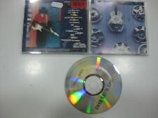 VARGAS BLUES BAND CD GERMANY TEXAS TANGO 1995