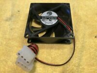 T/&T 4008M12C ND2 40084009 0.14A DC12V 2 line graphics card fan