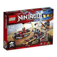 LEGO Baukästen & Sets für 7-8 Ninja