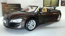 Maisto Audi Diecast Cars