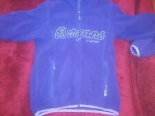 Bergans of Norway Bryggen Youth Jacket Blue 140/10