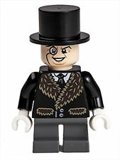 LEGO® Superheroes™  Penguin with Fur Collar - from 76010