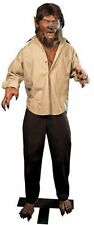 Halloween Horror Prop Tall WEREWOLF LEGEND Life-size 6 ft. Theatrical Production