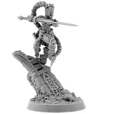 Wargame Exclusive - Imperial Polymorph Assassin - 28mm Model