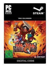 Has-Been Heroes - STEAM KEY - Code - Download - Digital - PC
