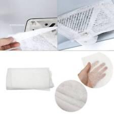Dunstabzugshaube Küche Absorbierendes Papier Vlies Anti Öl Baumwolle Filter