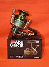 ABU GARCIA Orra SX 40 Spinning Reel Gear Ratio 5.8:1 #1324541 (ORRA2SX40X)
