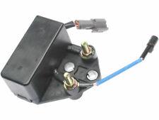 For 2001-2004 Chevrolet Silverado 3500 Air Intake Heater Relay SMP 34977VM 2002