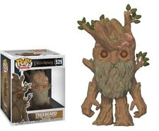 FUNKO POP! MOVIES: Lord of the Rings - 6 Treebeard [New Toy] Vinyl Figure
