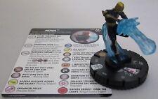 NOVA 032 Avengers Infinity Marvel HeroClix Rare