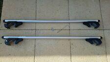 MWay Roof Cross Bars for Lexus RX 5 Door 03-09 Lockable