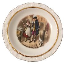 Cries of London Who will buy my lavender Tea Saucer Paragon Bone China Collector