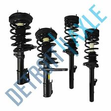 Dodge Chrysler Intrepid 300M Concorde LHS Front & Rear Strut Spring Kit