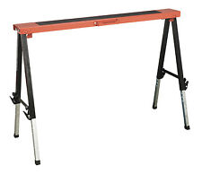 FTAL1 Sealey Tools Fold Down Trestle Adjustable Legs [Trestles] Workbenches