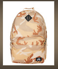 Nike SB Icon Brown USA Army Desert Camo Skate Backpack Retailed for $40 New